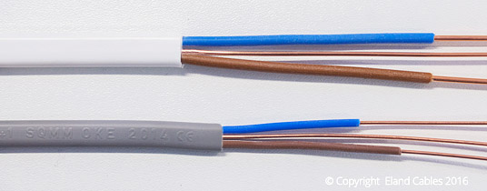 Fixed wiring cable supplier