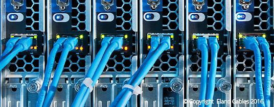 Cat6 & Cat6A Cables