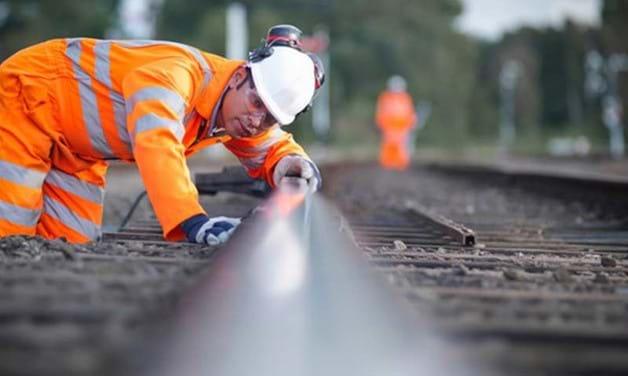 proveedor de cable ferroviario