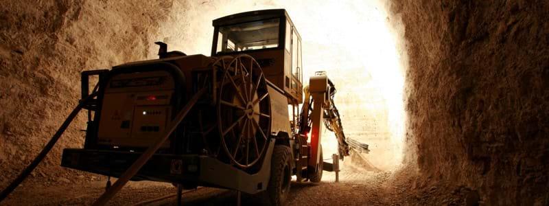 Endeavour Mining Mali