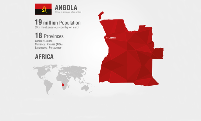 Insight - Angola airports