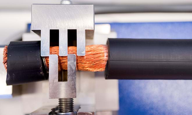 Insight Verifying The Purity Of Copper Conductors