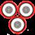 DNO 11kV Triplex Aluminium Power CS
