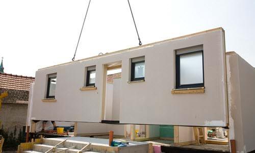 Insight - modular housing construction