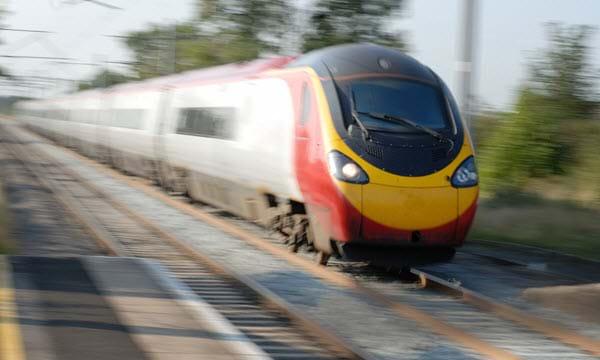 News - Network Rail supply chain