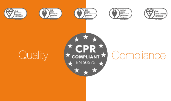Data Centre World London and the focus on CPR compliance