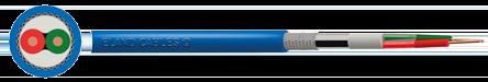 Veriflex Profibus PA Cable