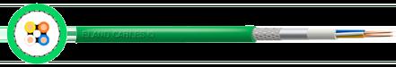 Veriflex Profinet Type A Cable