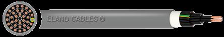 Veriflex YY LSZH HSLH Cable