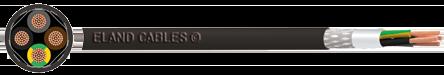 Veriflex 2XSLCH Servo Cable