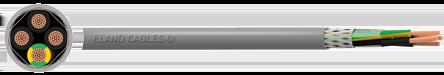 Veriflex CY LSZH HSLCH Control Cable