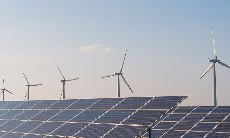 Insight - renewable energy