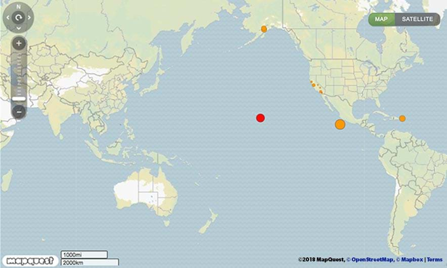 Insight - earthquakes