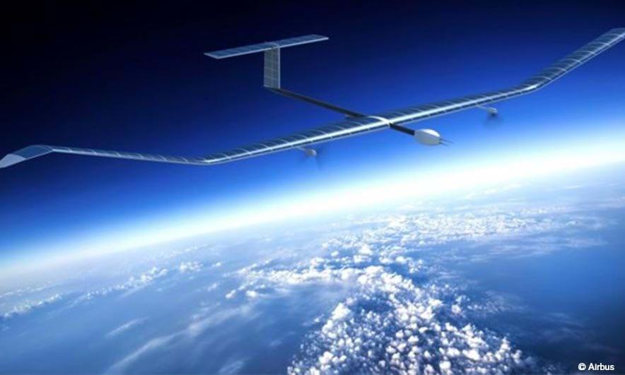 Insight - Solar plane