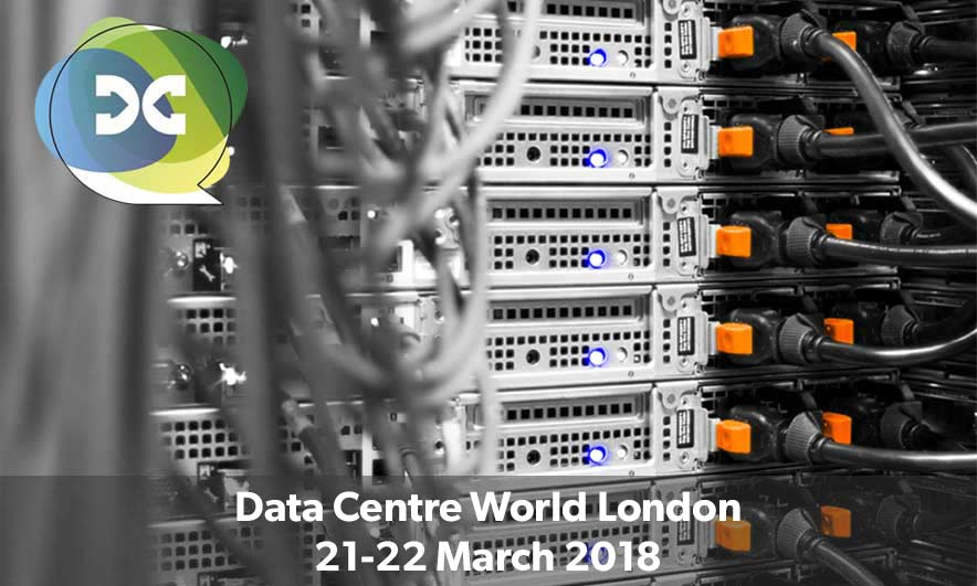 Data Centre World Exhibition