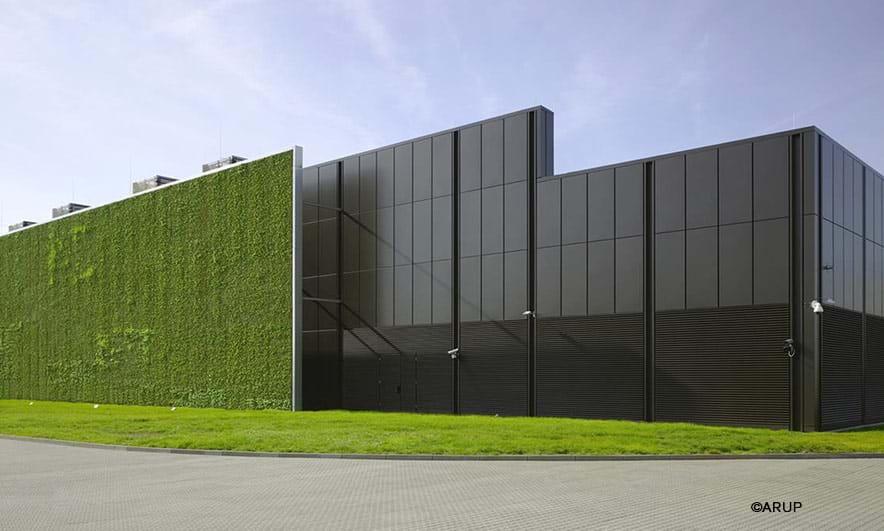 Insight - Green data centres