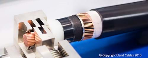 20kv Medium Voltage Power Cables Eland Cables