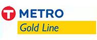 Goldline Metro