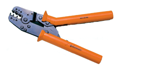 High Precision Ratchet Controlled 3 Groove Cable Tool