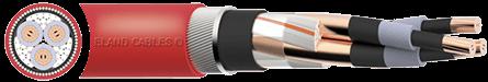 BS6622 medium voltage cable