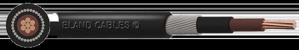 BS5467 AWA Single Core Cable