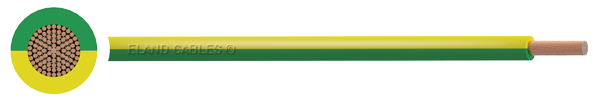 2491X / H05V-K / H07V-K Cable