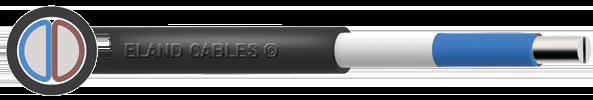 BR880 Aluminium Cable