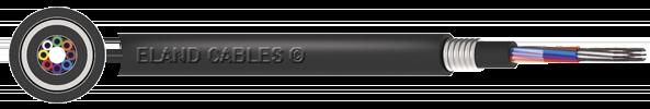 Rail NR-PS-TEL-00014 Fibre Armoured Cable