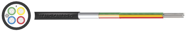 Defence Standard Part 5 Cable