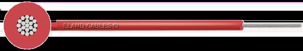 SIA SIA-F Silicone Cable