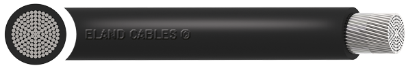 Rail Trackfeeder Cable LUL