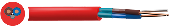 Standard Fire Performance Cable