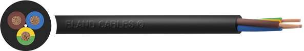 H07RN-8-F Cable