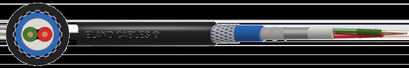 Profibus PA LSZH SWB Cable