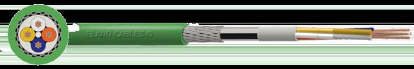 Profinet PUR Cable