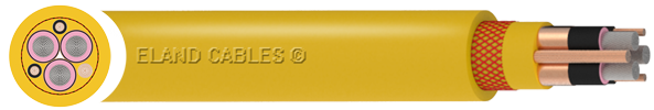 NTSCGECECWOU ATB GCC Cable