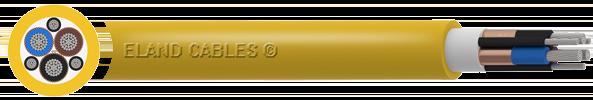 NSSHOU 3E ST Cable
