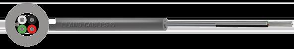 8723 Alternative LSZH Cable
