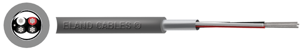 Cable Belden 9502 - LSZH (alternativo a Belden)