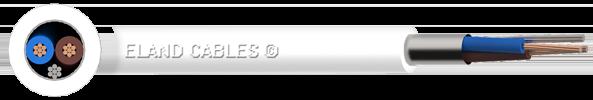 BS8436 LSZH Cable
