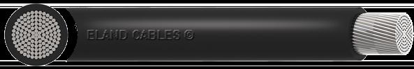 Rail Trackfeeder Cable