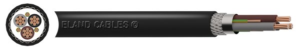 2YSLstCYv EMC VFD Cable