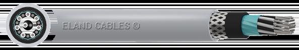 TCU MGT EPR CS ZH GSWB ZH Shipwiring Cable