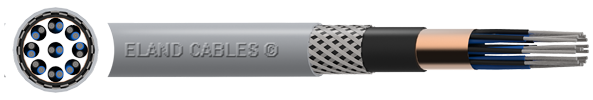 RFOU-C NEK606 S2 S6 Cable