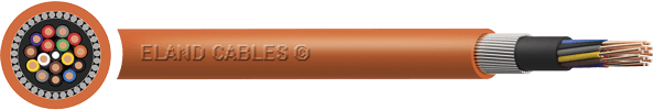 BS6346 Traffic Signal Cable