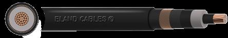 N2XSF2Y XLPE PE 10kV Cable