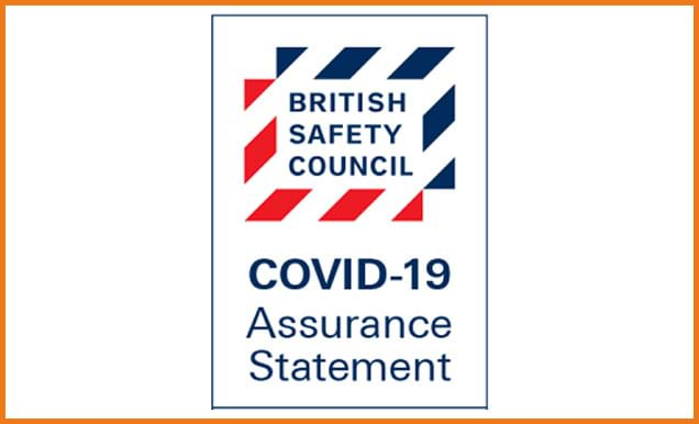 British Safety Council Covid 19 Assurance