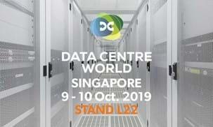 DCW Data Centre World Singapore