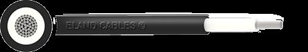 TUV Solar Cable