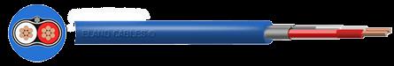 Câble NF M87-322